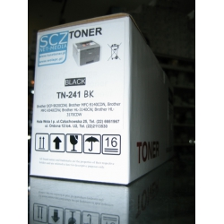 Toner TN241 zamiennik do Brother do HL-3140CW/3150/3170 | 2 500 str.